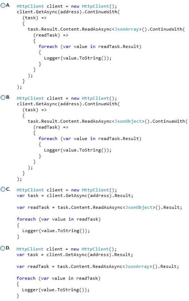 how to make a post api call in c