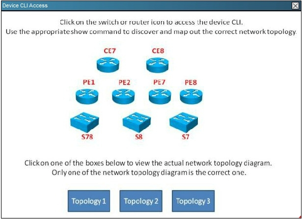 Q 64112: Which routers are IOS-XR based (ASR9K) routers