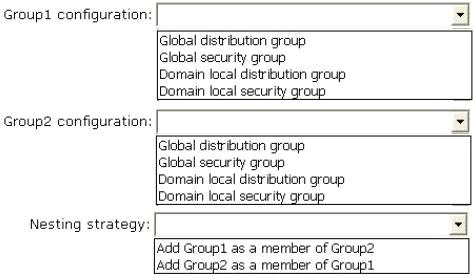 Q 67162: which group nesting strategy should you use? |